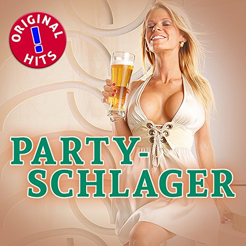 Party Schlager Hits (Original ...