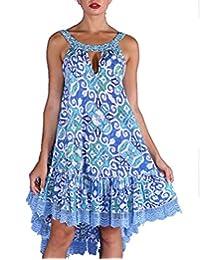 889df6b3a3c6 Amazon.it  a Positano.... - Vestiti   Donna  Abbigliamento