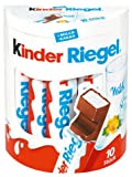 Ferrero Kinder Riegel, 10 Stück - 210g 4x