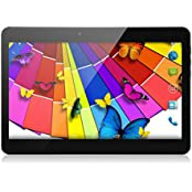 Excelvan BT-MT10B 10.1 Tablet PC 3G Smartphone Libre Android (Pantalla HD, Dual Core, Dual Sim, 16GB