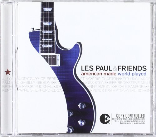 Les Paul & Friends:American Ma -