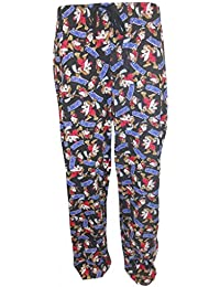 Disney Mr Grumpy Men's Lounge Pyjama Pants