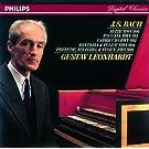 Bach, J.S.: Harpsichord Works