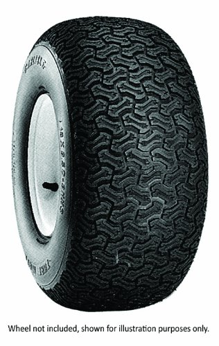 Oregon 70–379 20 x 1000–8 CARLISLE Turf Mate Tubeless Tire 4-lagig