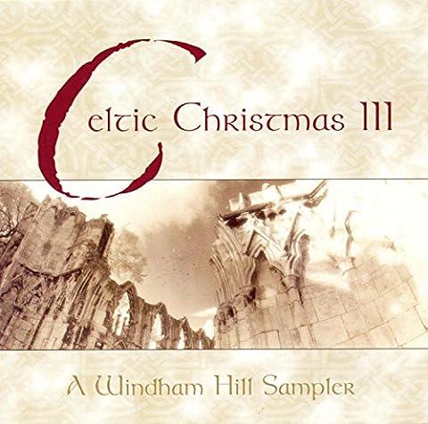 Celtic Christmas Vol.3 [Import USA]