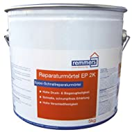 Remmers Reparaturmörtel EP 2K, 5kg