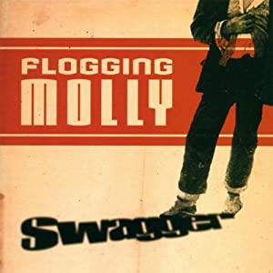 Flogging Molly in concerto