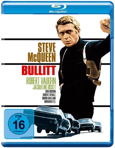 Bild von Bullitt [Blu-ray]