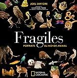 "Afficher ""Fragiles : portrait du monde animal"""