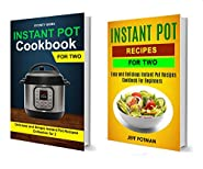 Book 1Would you like to create quick and delicious Instant Pot Recipes for Two?Do you enjoy cooking but dislike leftovers?Delicious and nutritious recipes will nourish not just your bodies, but your hearts as well. You and your partner will n...