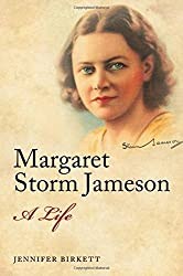 Margaret Storm Jameson: A Life