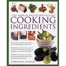 Ingredients by Christine Ingram (2002-11-30)