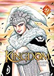 Kingdom Edition simple Tome 29