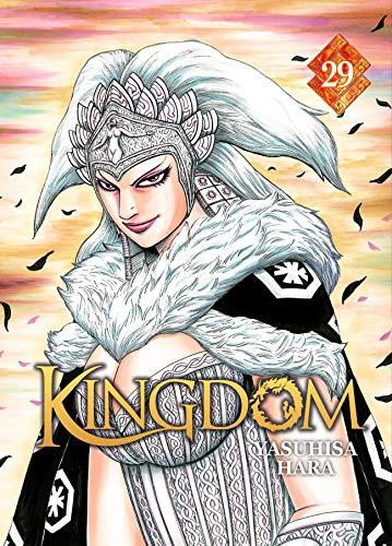 Kingdom Edition simple Tome 29