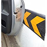 Protector para parking y garajes