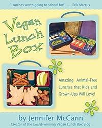 Vegan Lunch Box by Jennifer McCann (2006-08-02)