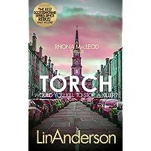 Torch (Rhona Macleod Book 2) (English Edition)