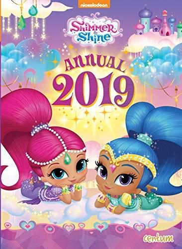 Shimmer & Shine Annual 2019 (Annuals 2019) por Centum Books Ltd