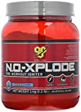 BSN No Xplode 3.0 - Blue Raspberry, 1er Pack (1 x 1 kg)