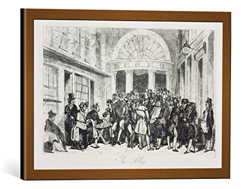 framed-art-print-anonymous-the-alley-bun-seller-at-the-entrance-to-the-london-stock-exchange-capel-c