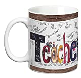 Best Teacher  Mug - Thank You Teacher | Coffee Mug for Teacher Review