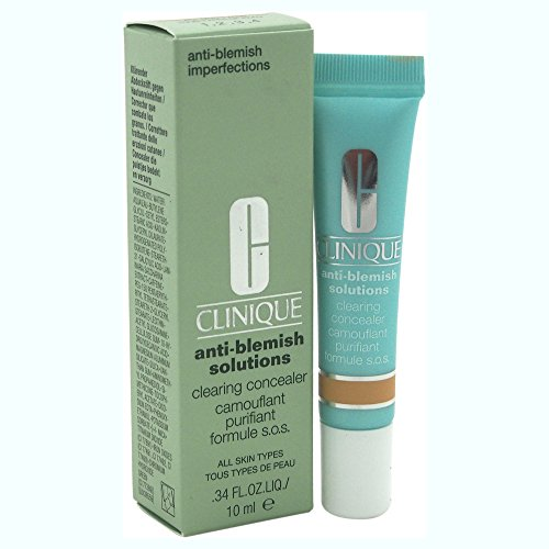 Clinique Hautton (Clinique Hautton Verfeinerer All Eyes Clearing Concealer 02 10 ml)