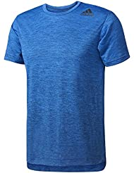 adidas Herren Freelift Grad Shirt