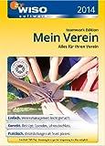 Produkt-Bild: WISO Mein Verein 2014 Teamwork Edition (3 User Lizenz) [Download]