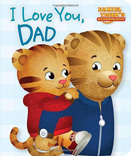I Love You, Dad (Daniel Tiger's Neighborhood)
