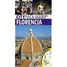 Citypack Florencia. 2014