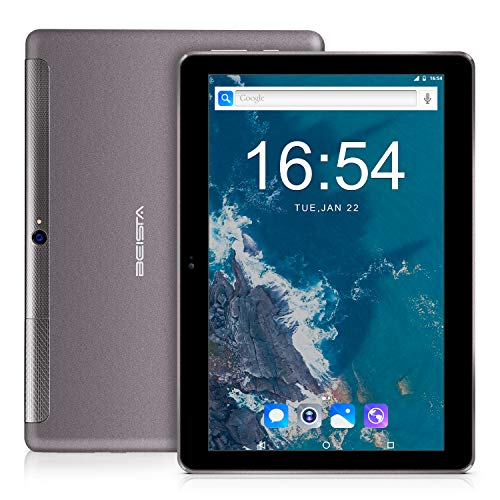 tablet 4g lte 10 pollici Tablet 10 Pollici 4G LTE BEISTA-(Corpo in metallo ultrasottile