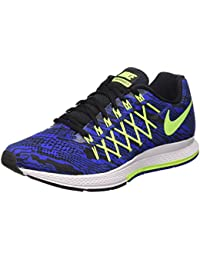 Nike Air Zoom Pegasus 32 Print, Zapatillas de Running Hombre