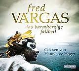 'Das barmherzige Fallbeil' von Fred Vargas