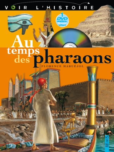 Au temps des pharaons (1DVD)