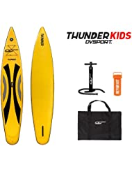 dvsport Paddle Surf Thunder Kid