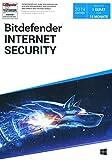 Bitdefender Internet Security Edition 2019 - 1 Gerät / 18 Monate (PC+Mac+Android+iOS) (Download-Code)