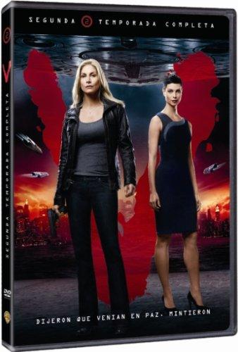 V - Temporada 2 [DVD]