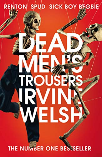 Dead Men's Trousers (English Edition)