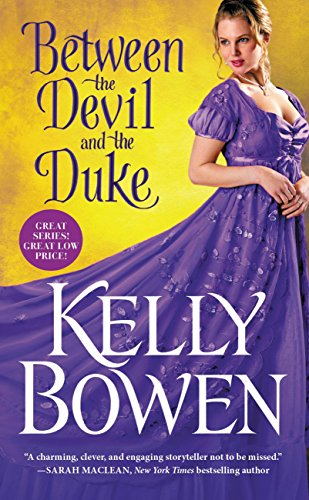 Between the Devil and the Duke (A Season for Scandal Book 3) (English Edition)