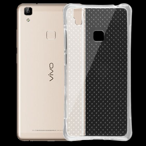 vivo Y53 Coque Protection TPU Transparent Résistant