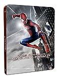 The Amazing Spider-Man 2 - Limited Edition Steelbook Blu-ray [Edizione: Regno Unito]