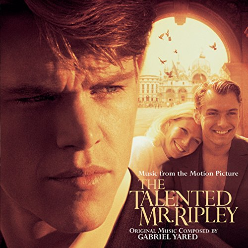 The Talented Mr. Ripley - Musi...