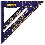Irwin Tools 1794463 17,78 cm omniesfera-en escuadra de aluminio