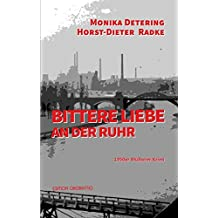 Bittere Liebe an der Ruhr (1950er-Krimi)