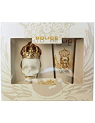 Police To Be Queen Eau de Parfum 40 ml