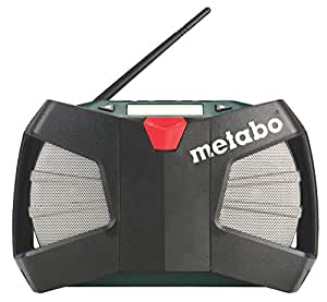 "Metabo 602113000 Radio sans fil RC 12 ""Wild Cat"" (Import Allemagne)"