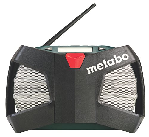 Metabo PowerMaxx RC - Baustellenbadio