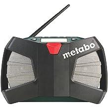 Metabo 602113000 Akku Radio PowerMaxx RC