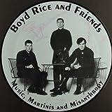 Music Martinis & Misanthropy P [Vinyl LP]