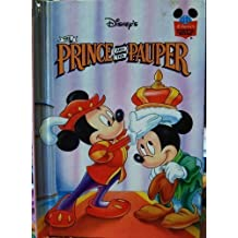 The Prince and the Pauper (Disney's Wonderful World of Reading) by Teddy Slater (1993-09-02)